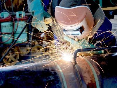 管道焊接工艺技术